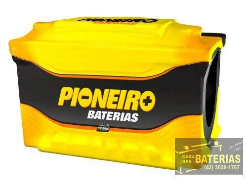 Bateria Automotiva Pioneiro 110ah 12v - Pioneiro