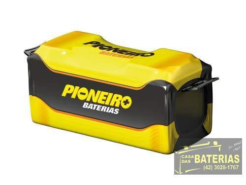 Bateria Automotiva Pioneiro 150ah 12v - Pioneiro